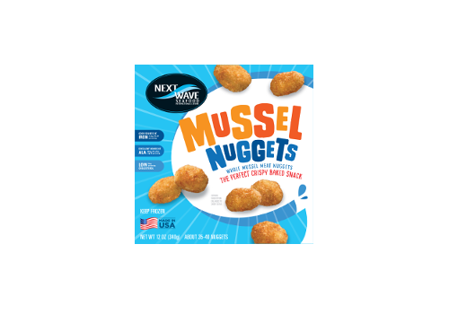 Mussell Nuggets